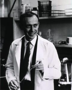 Dr. James Watson