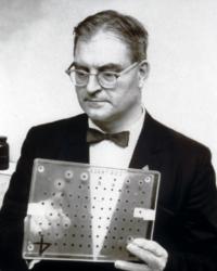 Dr. Robert Guthrie