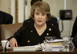 Rep. Louise Slaughter, was instrumental in the passage of GINA