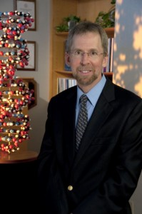 Eric Green, Director of the National Human Genome Research Institute, NIH
